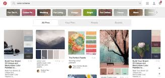 5 websites to help you choose eye popping color schemes for your
