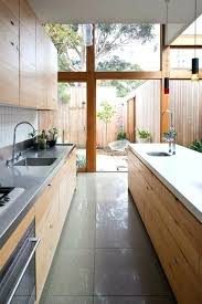 modern galley kitchen ideas modern galley kitchen design aerojackson com