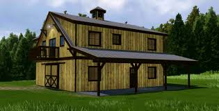 Garage Apartments Plans Barns With Apartments Chuckturner Us Chuckturner Us