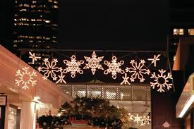 best lighted snowflakes outdoor fabrizio design makes lighted