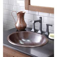sinks bathroom sinks drop in decorative plumbing distributors