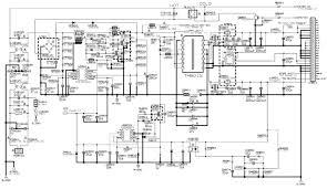 Led Blinking Circuit Diagram Bn44 00165a Samsung Led Lcd Tv Smps Circuit Diagram Electro Help