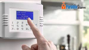 paradox alarm systems sydney paradox security systems australia