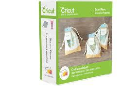 amazon com cricut bits and pieces cartridge