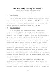 nycha housing application pdf forms and templates fillable