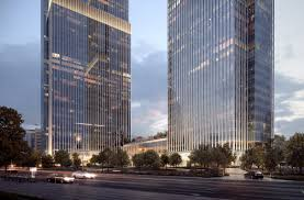 cgarchitect professional 3d architectural visualization user cgarchitect professional 3d architectural visualization user community dubai down town towers arch viz inspiration pinterest towers and 3d