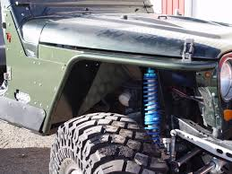 mail jeep conversion coilover shock mounts jeep tj lj yj tnt customs jeep aftermarket