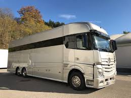 luxury trucks references