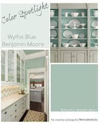 blue benjamin moore remodelaholic color spotlight wythe blue from benjamin moore