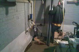 foundation settlement repair in la salle illinois foundation