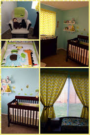 Yellow Curtains Nursery by 50 Best Jaxson And Thomas Room Ideas Images On Pinterest Baby