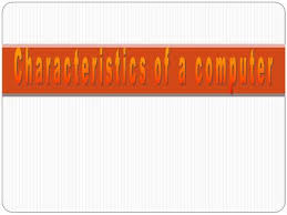 subject name basic computer skills what is computer a device