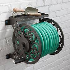 metal hose reel ebay