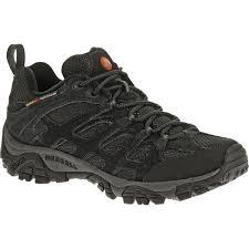 moab ventilator womens merrell men u0027s moab ventilator hiking shoes black night