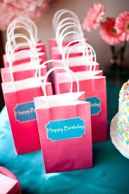 goodie bag ideas birthday goodie bags ideas bags birthday party goody bag