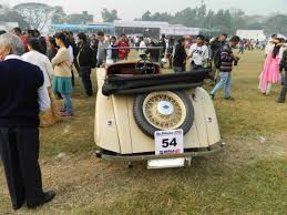 hatari jeep the statesman vintage u0026 classic car rally 19th jan 2014 kolkata