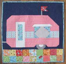 K Henblock L Bee In My Bonnet 3 New Vintage Happy Patterns A Quilty Kind