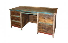 Wooden Home Office Furniture Rustic Home Office Furniture Furniture Market