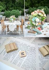 vancouver home decor stores table runner ideas table decoration sweet book page table decor home