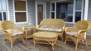 used wicker patio furniture calgary patio furniture conversation