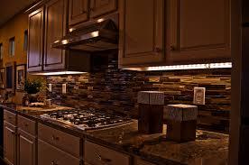 Kitchen Cabinet Lights Led Light Cabinet Within Atemberaubend Kitchen