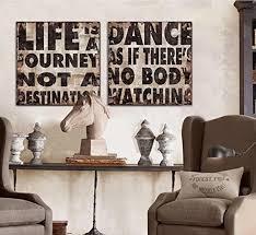 wall art vintage inspiration interior home design ideas superb
