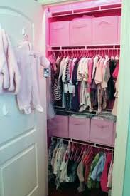 organize kids closets great organization for such a small space