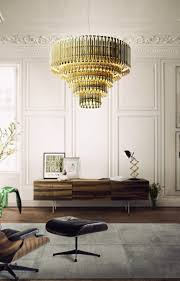 how to get a luxury living room with golden lighting u2013 living room