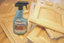How To Remove Stain From Wood Cabinets Kitchen Cabinet Cool Clean Wood Kitchen Cabinets Interior