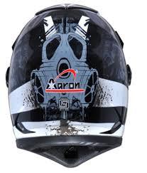 bluetooth motocross helmet aaron silver motocross helmets buy aaron silver motocross helmets