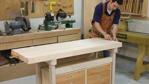 not so big the not so big workbench finewoodworking