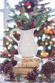 6 ways to decorate for christmas for next to nothing bless u0027er house