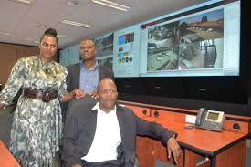 lexus kempton park r16 million world class transport management centre launched