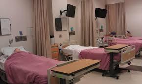 hp nurse assistant