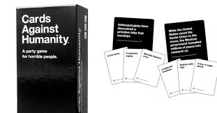 where to buy cards against humanity thehooknew