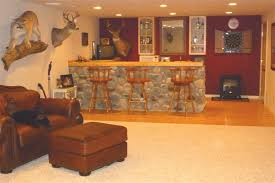 Finished Basement Bar Ideas 990 Parkview 3