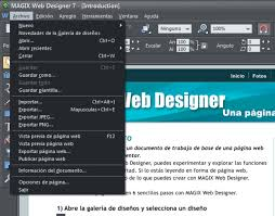 web designer magix magix web designer 10 100 images android ios windows apps
