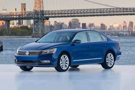 2017 volkswagen passat warning reviews top 10 problems