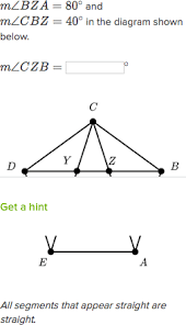 finding missing angles practice geometry khan academy