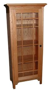 Solid Wood Bookcases With Glass Doors Bookcase Wooden Bookcase Glass Doors Coastal Ridge Wood And