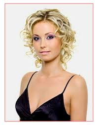 beautiful hairstyles short hairstyles for fine curly hair 2018