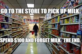 Grocery Store Meme - grocery store imgflip