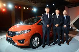 the motorscribes list 10 merits of the new honda jazz motorscribes