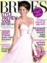 brides magazine brides magazines