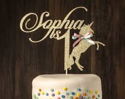 sofia the first cake banner personalized cake topper birthday