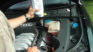 2005 audi s4 manual transmission fluid change b6