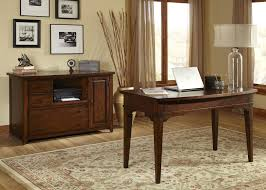 Table With Shelf Underneath by Wood Floor Credenza For Office With File Drawers Brooklyn Lamp
