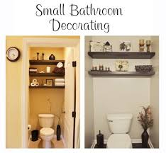 Bathroom Decorating Ideas On Pinterest Before And After Bathroom Apartment Bathroom Small Guest