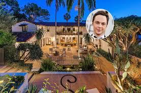 Jim Parsons Home by Jim Parsons Er Zieht In Pattinsons Liebesnest Gala De