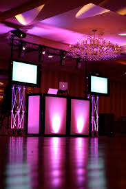 gsl video package three person crew dj mc and party motivator
